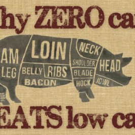 Post #4: Three Reasons Zero Carb is Easier Than Low Carb