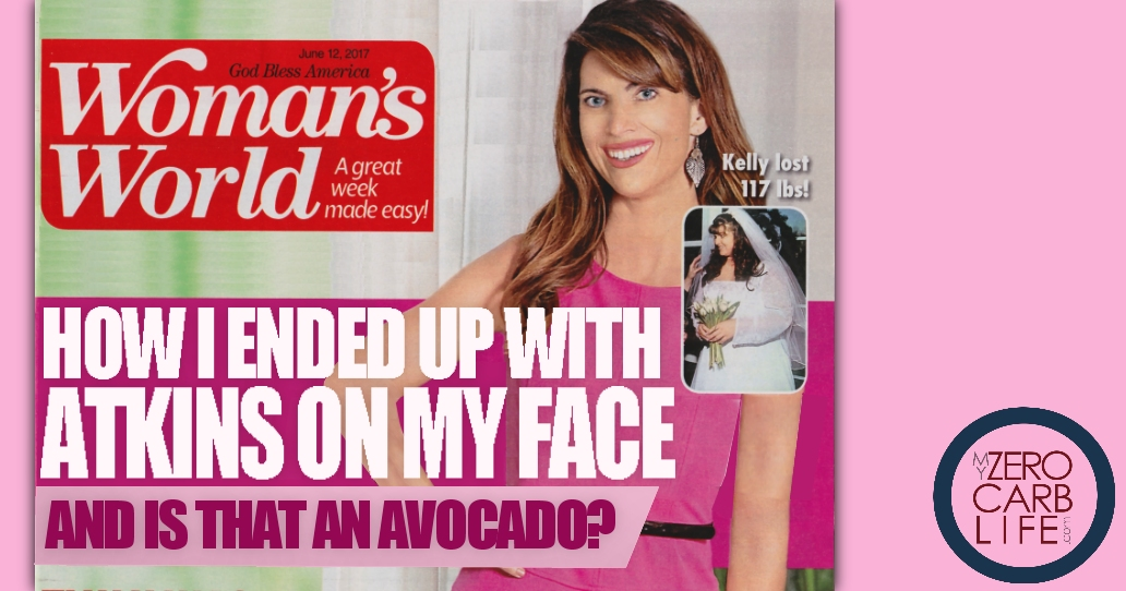 The Ups and Downs of Being a Cover Girl