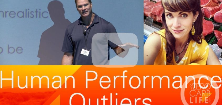 Kelly Hogan on Shawn Baker's Human Performance Outliers Podcast